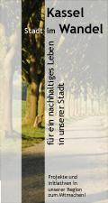 Die Kassel im Wandel-Broschüre
