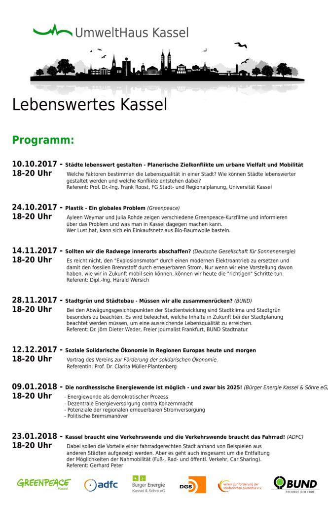 Lebenswertes Kassel